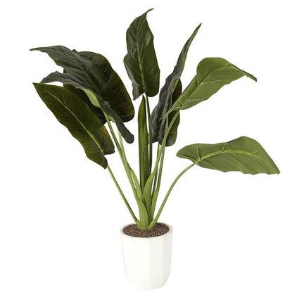 Artificial Anthurium Plant