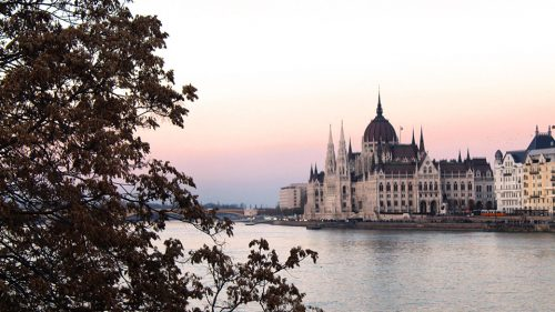 City guide to Budapest, Hungary
