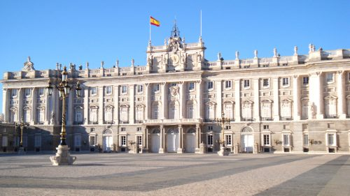 A local's guide to Madrid, Spain