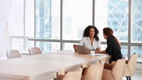 How to negotiate a pay rise as a woman in the workplace