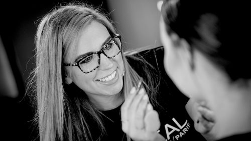 Women in business: Meet make-up artist and hair stylist Monica Gingold