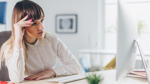 Low energy? How women can avoid the afternoon slump and stop feeling tired