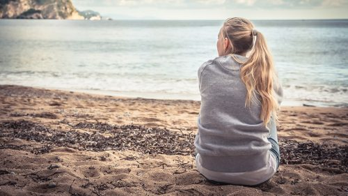 It's OK to not be OK: Removing the mental health stigma