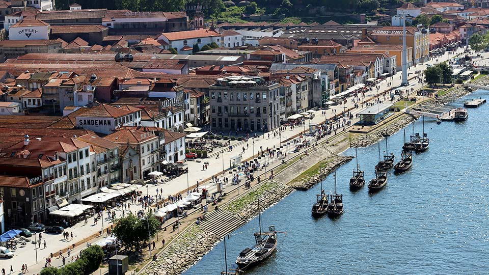 Travel guide to Porto, Portugal: Where to eat, stay and play