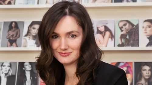 Women in business: Meet Natalie Nunn, director of modelling agency Giant Management