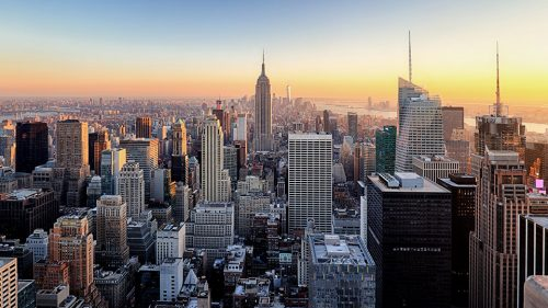 New York City: A travel guide for the perfect girls' trip in the Big Apple