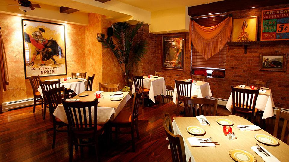 Beso Restaurant, Staten Island