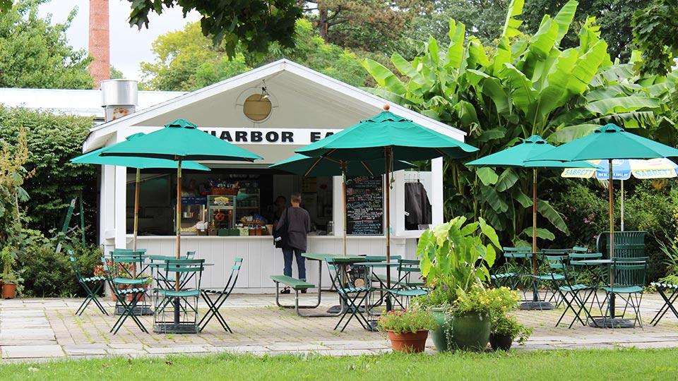 Harbor Eats - Staten Island, NY