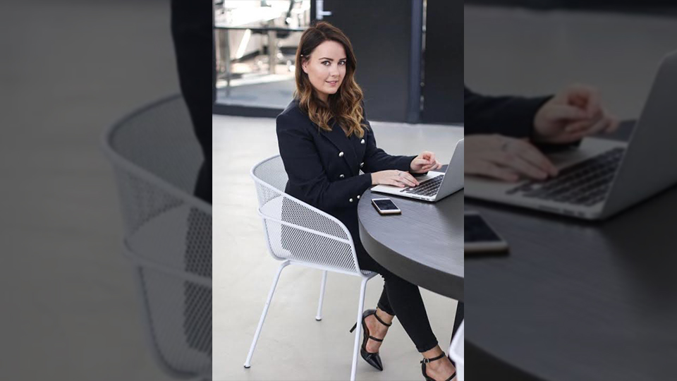 Women in business: Meet Genevieve Day, founder of talent agency Day Management