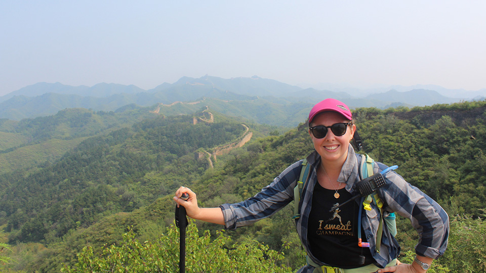 Travel with purpose: What it's like to take a holiday that fulfils a mission