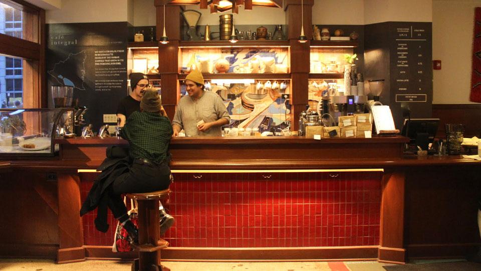 Cafe Integral Chicago
