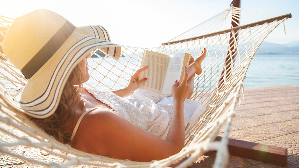 5 great books by female authors to read this holiday season