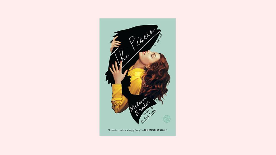 The Pisces by Melissa Broder. Image credit: Penguin Random House.