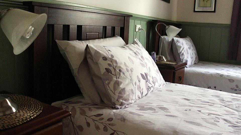 Isabella accommodation in Kyneton
