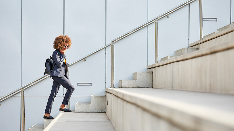 Ambition is not a dirty word: why women should change their view of ambition
