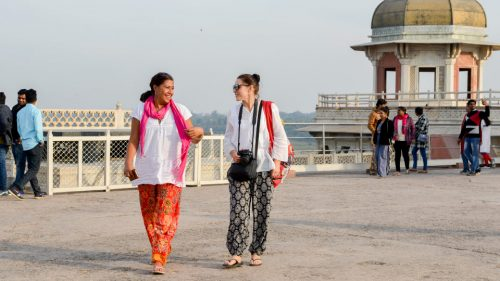 Tips for women travelling to India - Sabrina Rubini Photography