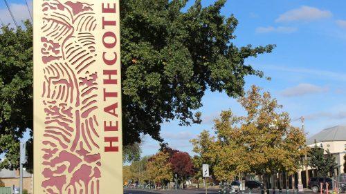 Travel guide to Heathcote Victoria