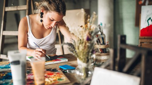 The power of a hobby in improving mental health and wellbeing