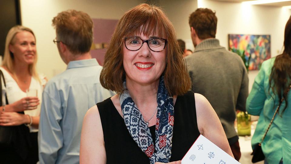 Sue Ellson