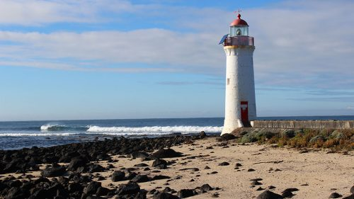 Travel guide to Port Fairy, Victoria: where to eat, stay and play