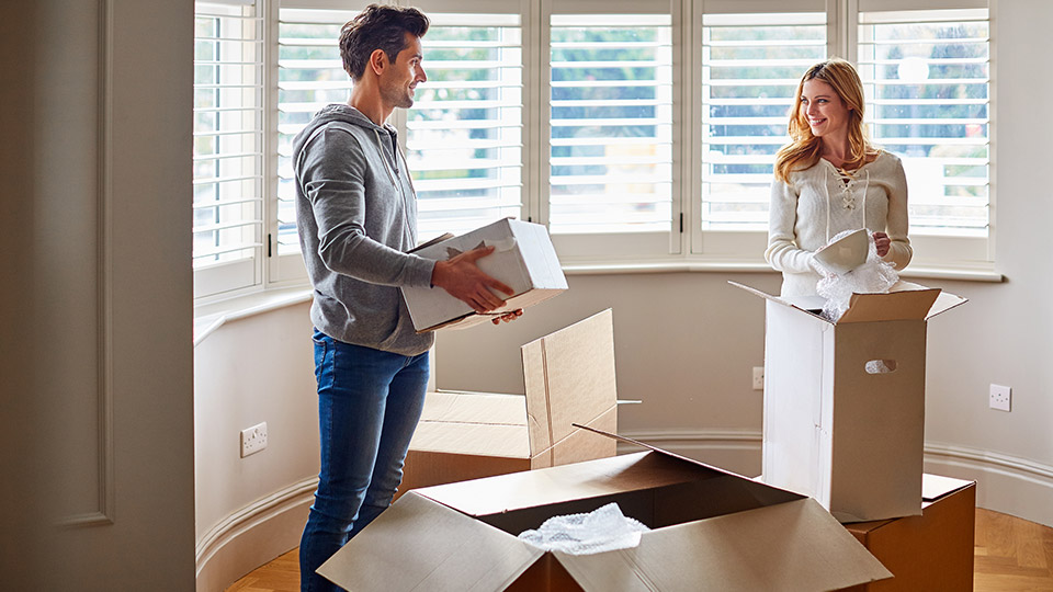 5 Easy Ways To Prepare Your Home When Your Partner Is Moving In