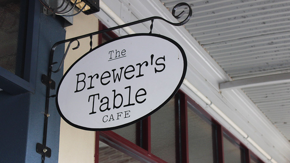 The Brewer's Table, Seymour