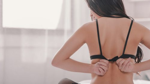 Why an ill-fitting bra could be bad for your health