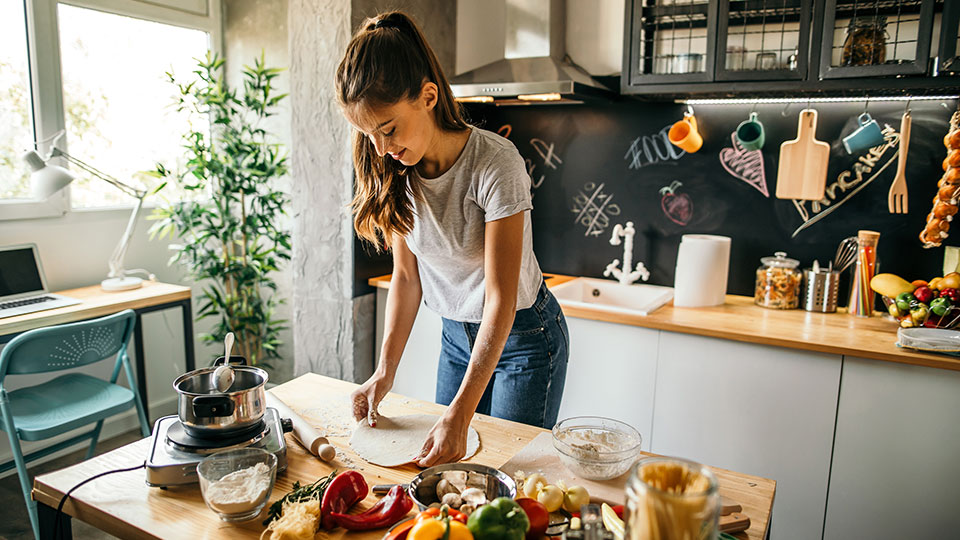 5 time-saving cooking hacks to boost your health