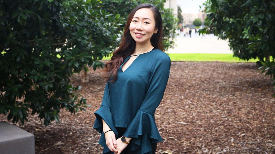 Meet Jane Kou, founder of Bring Me Home