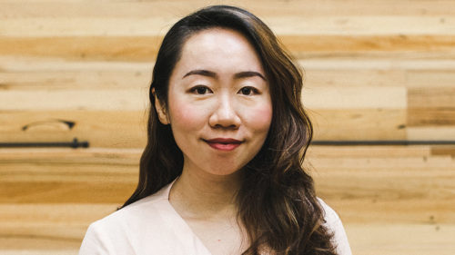 Meet Jane Kou, founder of Bring Me Home