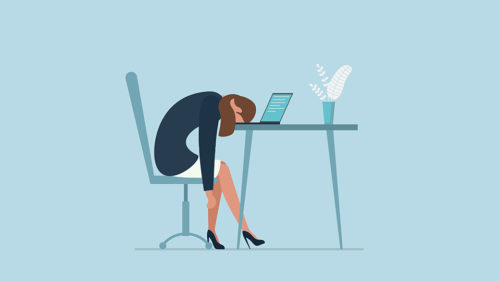 'Women are burning out': How work stress is impacting women's lives