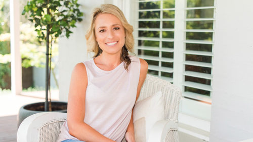 Women in business: Meet Kate Save, CEO and co-founder of Be Fit Food