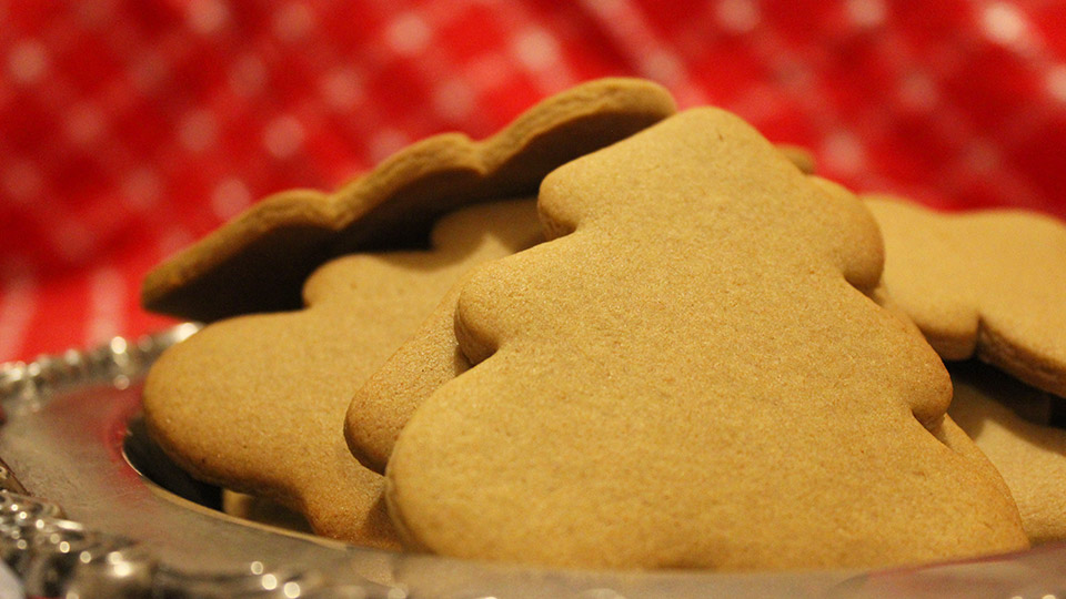 Christmas cookies: 3 festive biscuits to inspire your holiday baking