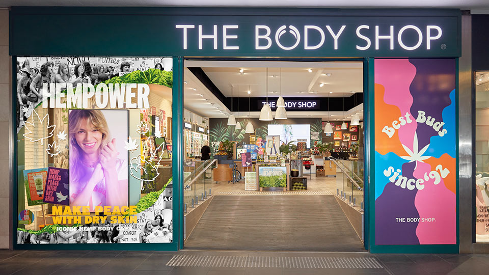 Women's empowerment: The Body Shop Australia drives gender equality stance