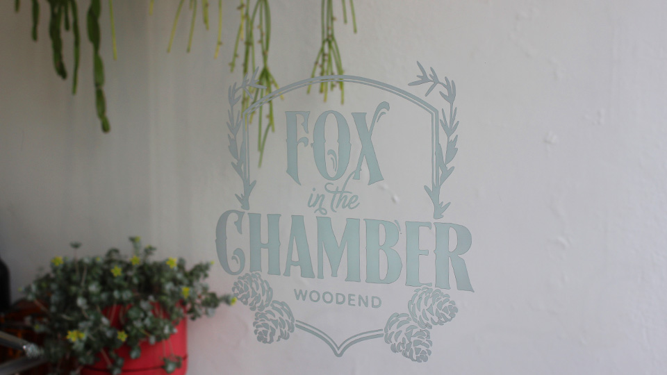 The Fox in the Chamber, Woodend