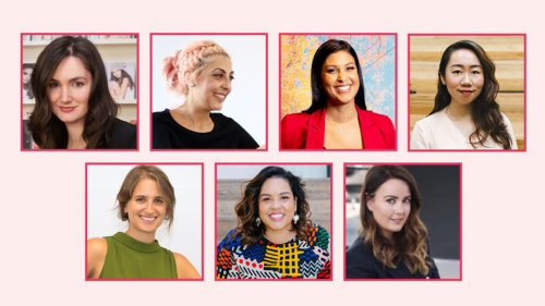 7 inspiring women on what International Women's Day means to them