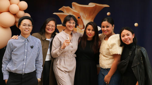 Meet The Entree.Pinays, a female collective bringing Filipino food to Aussie palates
