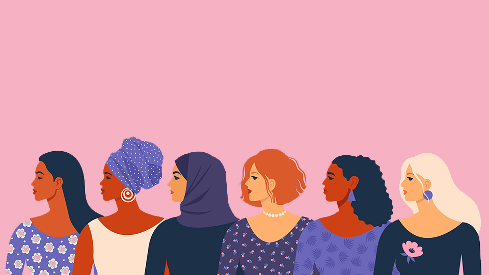 Empowering feminist quotes to inspire you this International Women's Day