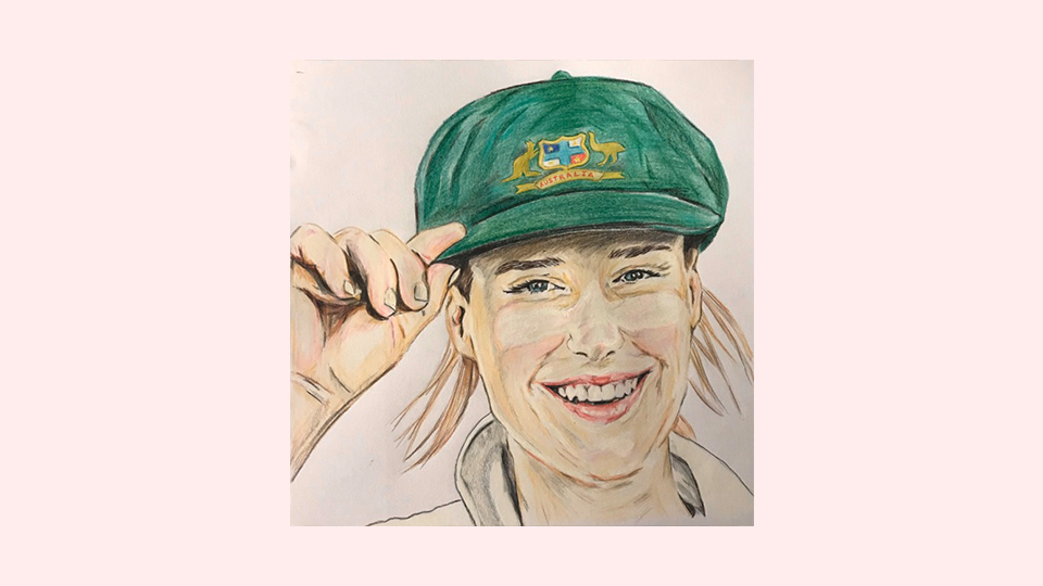 Victress: book by cricketer Corinne Hall celebrates women in sport