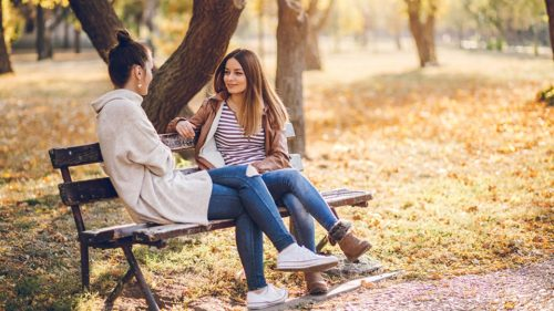 How to tell if you're in a toxic friendship