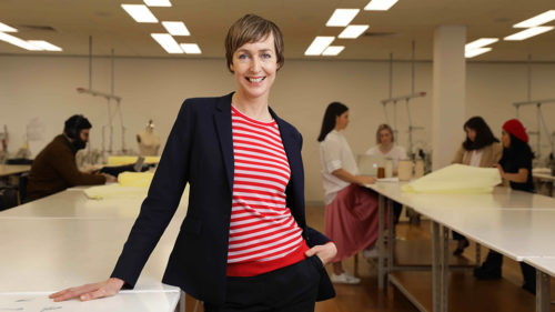 Dr Rachel Matthews: Why sustainable fashion is the only way forward