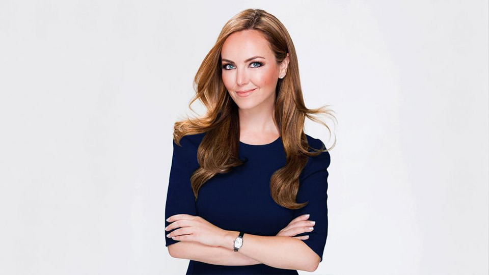 Business coach Nicole Lapin on why IQ is not a predictor of success