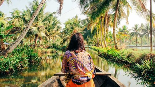 5 travel trends for 2020