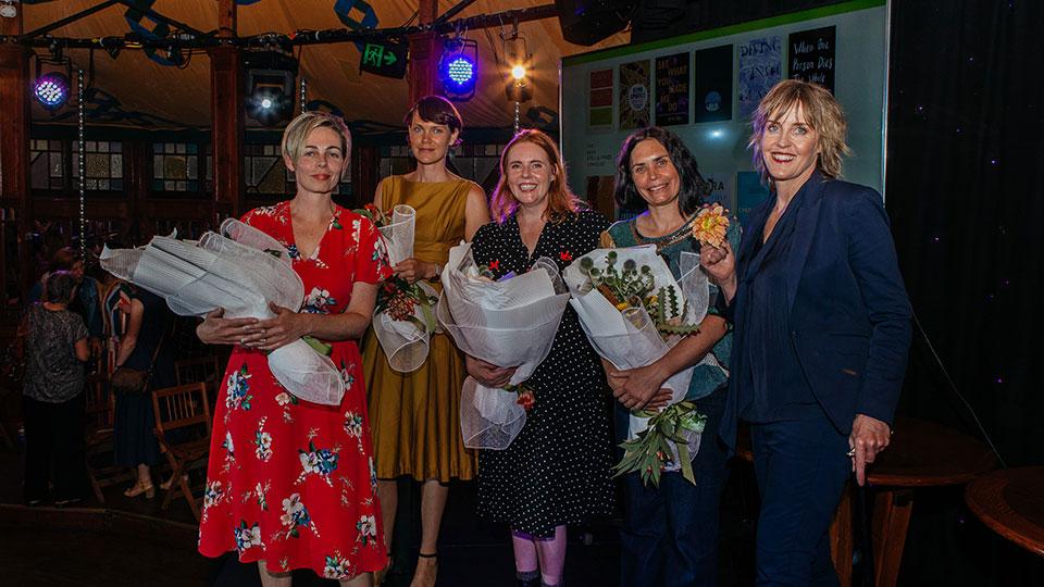 Books on gender, politics, culture make 2020 Stella Prize longlist