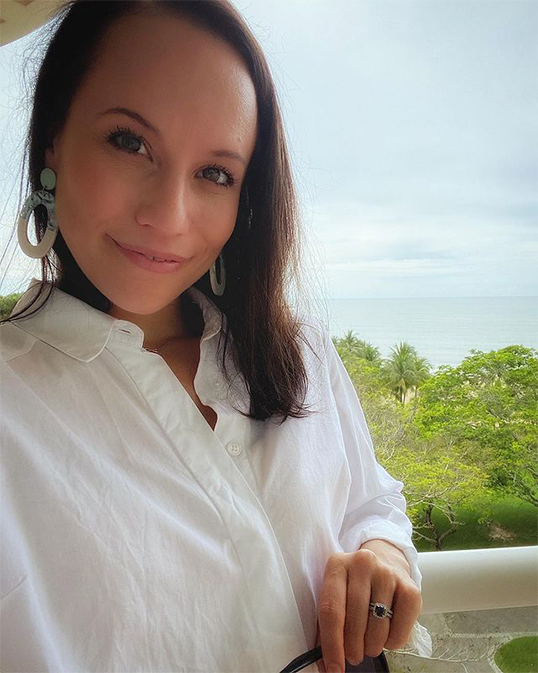 Working from home: Tips from Sarah Harrison