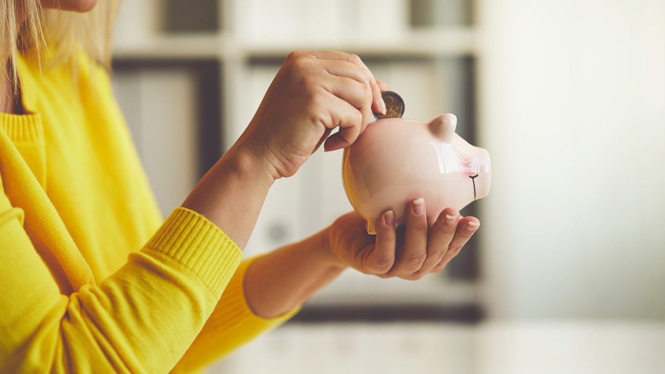 How to manage your money with confidence in uncertain times