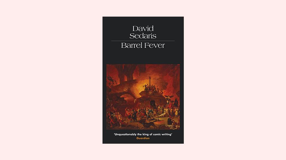 Barrel Fever by David Sedaris