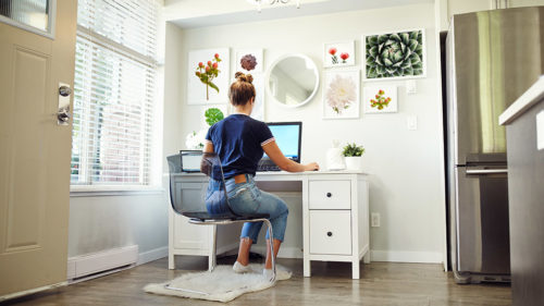 How to create work-life balance when working from home (WFH)