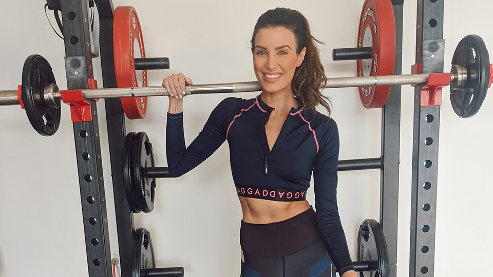 Erin Holland's tips for staying healthy and motivated