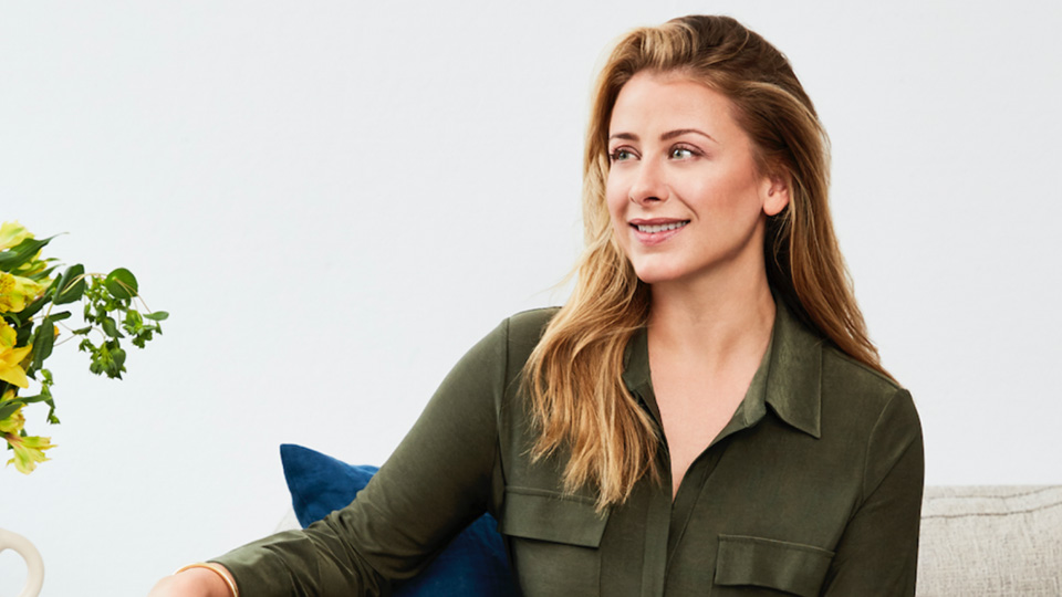 Lo Bosworth on running business Love Wellness